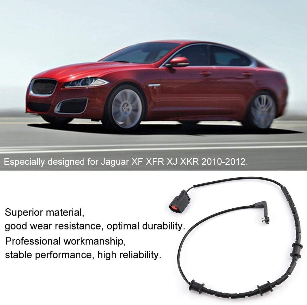 Rear Brake Pad Wear Sensor C2D2976 8W832D009BA for Jaguar XF XFR XJ XKR 2010-2012 Brake Sensor Cable