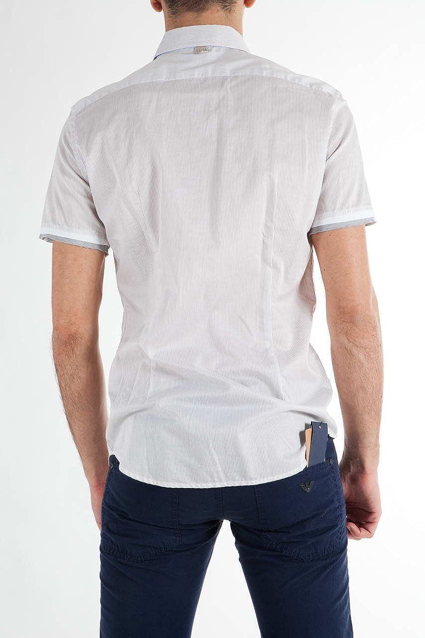 Paolo Pecora Mens Shirt