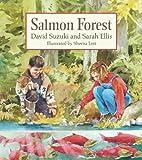 The Salmon Forest, David Suzuki, 1550549375