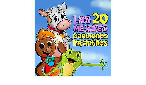 Las 20 Mejores Canciones Infantiles de The Toy Band Toy Cantando en Amazon Music - Amazon.es