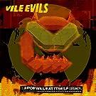 Demon / Axe of Men 2010 (Remixes) [Explicit]