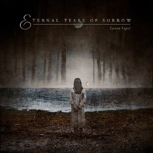 Eternal Tears Of Sorrow: Saivon Lapsi (Ltd.Digipak) (Audio CD)