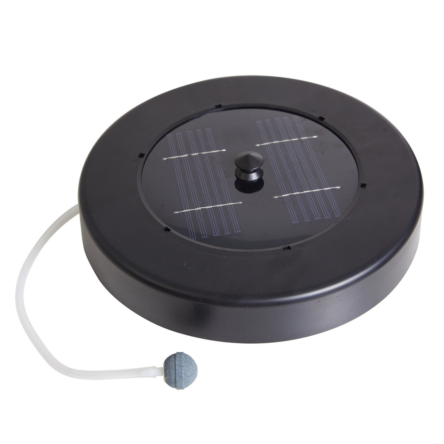 Pond Boss Solar Floating Aerator
