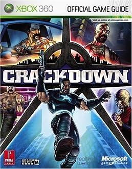 crackdown prima official game guide fernando bueno 9780761554066 rh amazon com Diablo Strategy Guide Skyrim Prima Guide