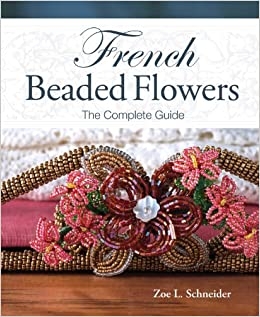 flower seed bead patterns