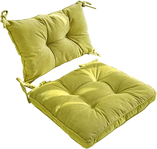 Picturesque Thick Chair Cushions Waist Pillow