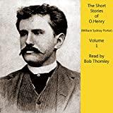 O. Henry Short Stories, Vol. 1