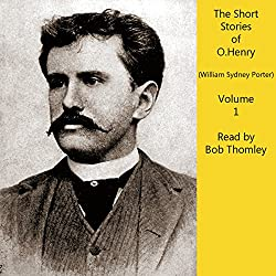O. Henry Short Stories, Vol. 1