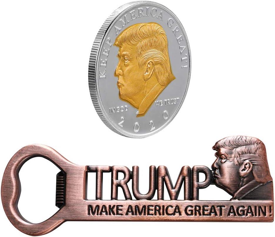 DONALD TRUMP MAKE AMERICA GREAT AGAIN MAGNET