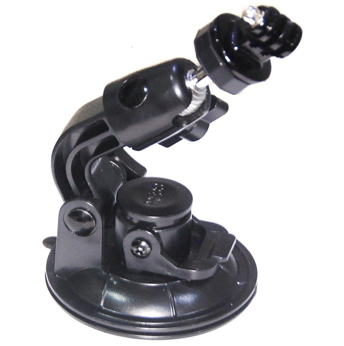 Protastic 9cm ventosa per GoPro Hero fotocamere e videocamere SJCAM PROtastic.co.uk 1031
