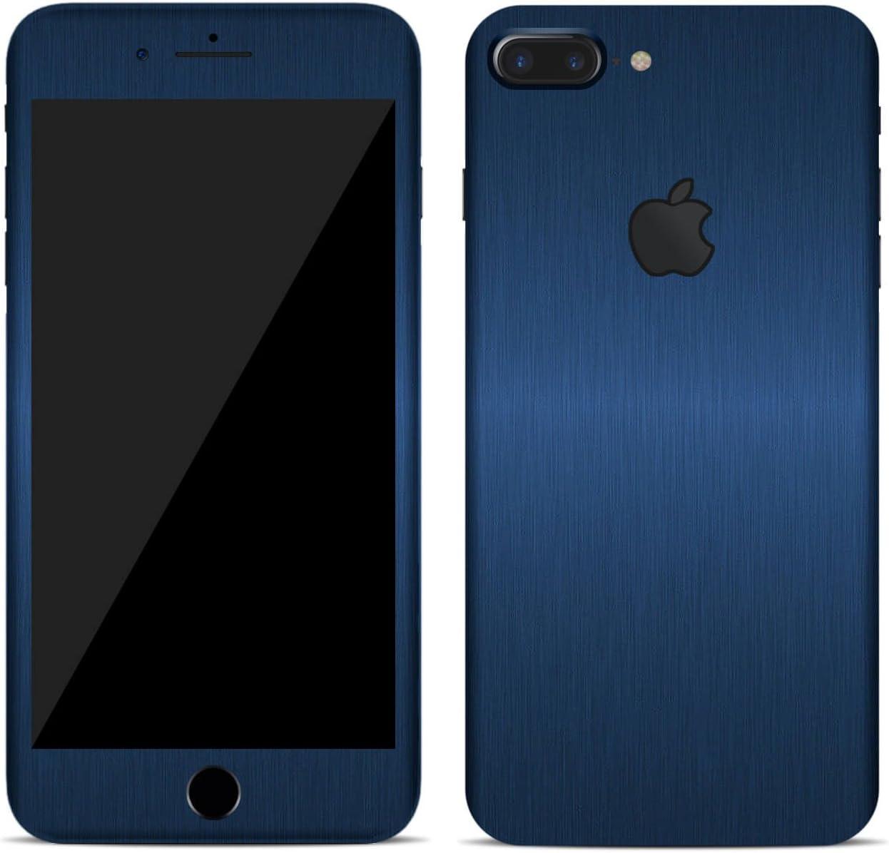 iphone 7, matt pink Textured skin sticker for iPhone 7 /& 7 plus Full Body Wrap