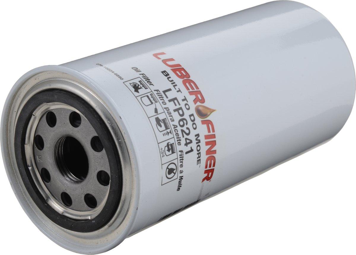 Luber-finer LFP6241 Heavy Duty Oil Filter