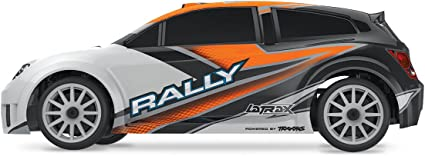 Traxxas 75054-5 ORNG product image 2