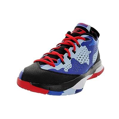 Nike Air Jordan CP3. VII (GS) Boys Basketball Shoes 616807-012 ... b2df1f4fc
