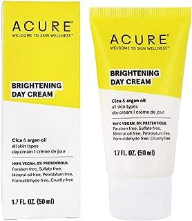 product image for Acure Day Cream - Gotu Kola Extract and Chlorella - 1.75 FL oz.