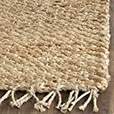 Safavieh Natural Fiber Collection NF733A Hand Woven