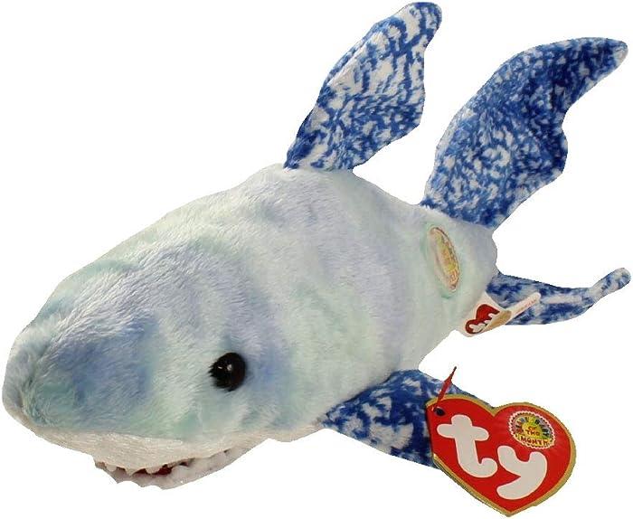Top 8 Ty Beanie Babies Shark