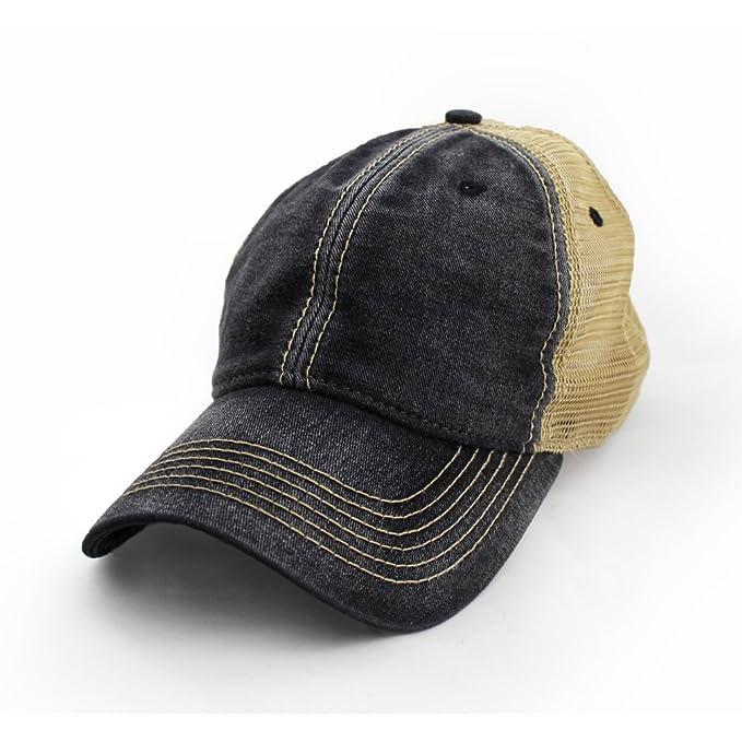 Blank Trucker Hat 0f2683d4745