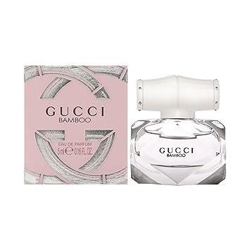 a07698830 Amazon.com : Gucci Bamboo Eau De Parfum .16FL OZ (Travel Size) : Beauty