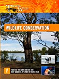 Travel Wild - Wildlife Conservation
