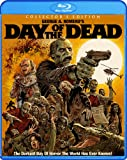 Day Of The Dead (Collector's Edition) [Blu-ray]