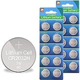 スリーアール(3R) コイン電池 CR2032 H 240mAh リチウムコイン電池 3V 20個セット