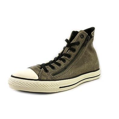 Converse - All Star HI de Doble Cremallera, (Grape Leaf), 45: Amazon.es: Zapatos y complementos