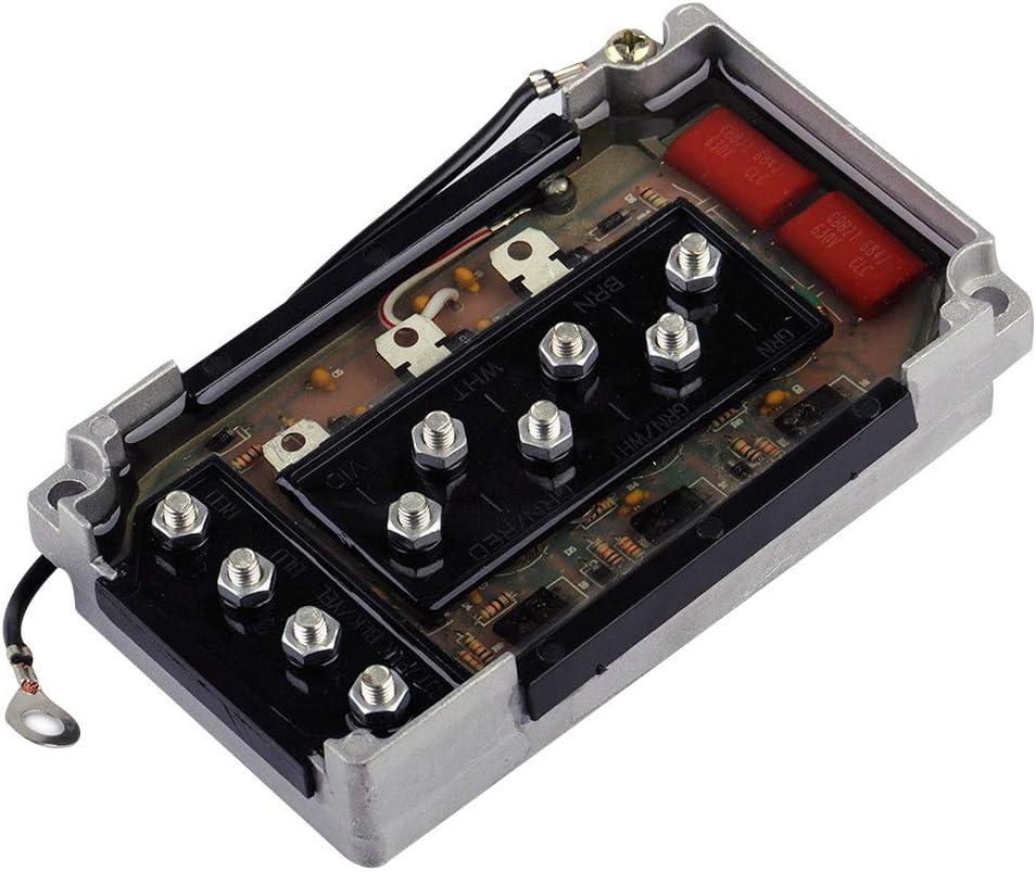 Centeraly CDI Switch Box Marine Remplacement Bateau Power Pack 332-7778A12 /Équip/é Professionnel Moteur Hors-Bord Accessoires Durable pour Mercury 3 6 Cyl