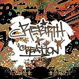 RE: BIRTH + CREATION