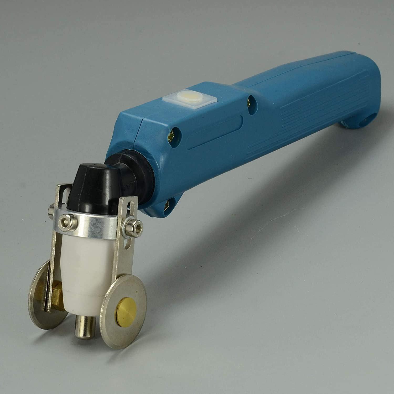 2pcs PT-31 LG-40 JG40 20072 Plasma-Cutter Torch Body /& Roller Guide Wheel Spacer