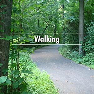 Walking Audiobook