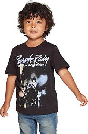 Rocky Youth Boys Kids Short Sleeve T-Shirt White Rocky One Crewneck Graphic Tee