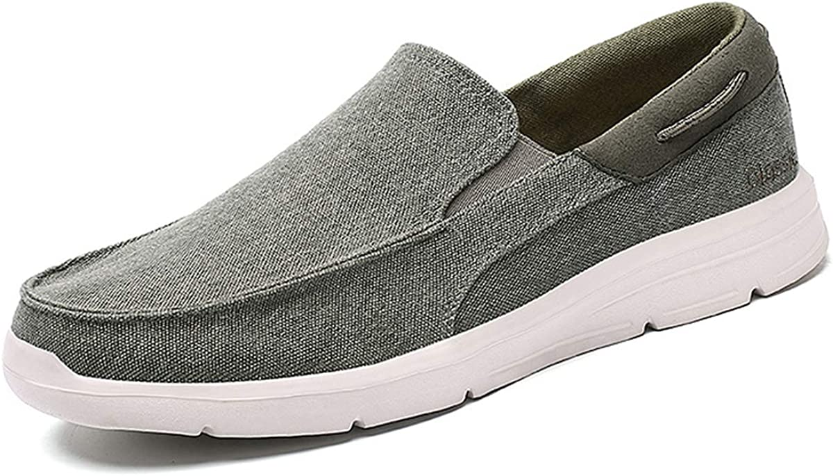 edv0d2v266 Breathable Casual Canvas Shoes