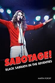 Sabotage! Black Sabbath in the Seventies