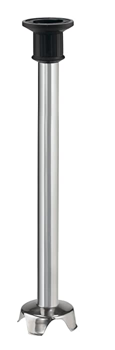 Waring Commercial WSB65ST Stainless Steel Immersion Blender Shaft, 18-Inch