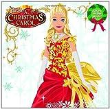 Barbie in a Christmas Carol (Barbie (Golden Books))