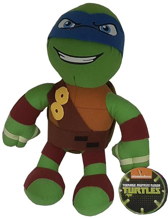 Tortugas Ninja -Turtles - Leonardo - Peluche 25 cm 11688L ...