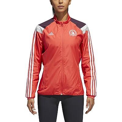 adidas 2018 Women's Boston Marathon Celebration Jacket