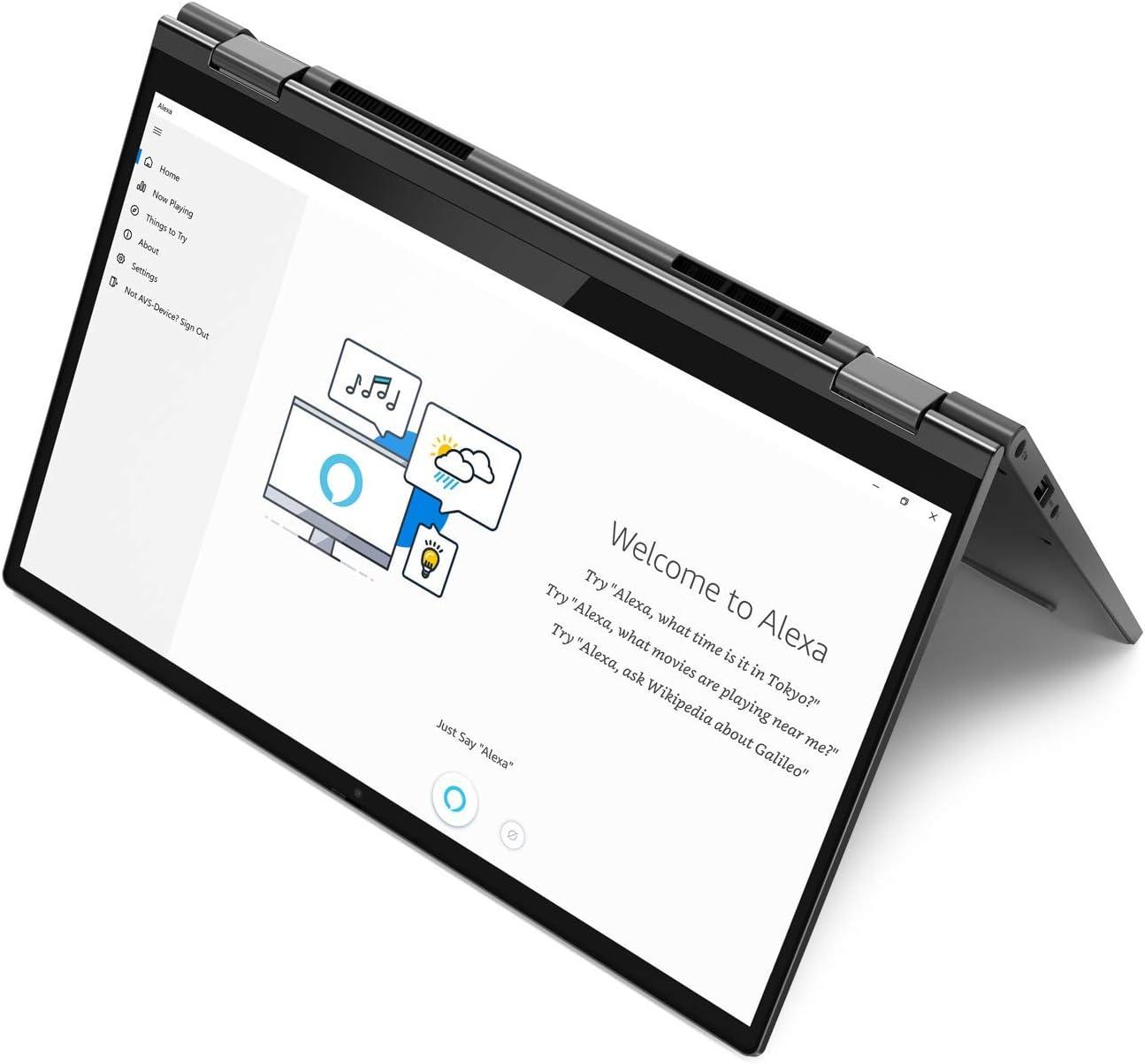 Lenovo Yoga C640 Híbrido (2-en-1) 33,8 cm (13.3
