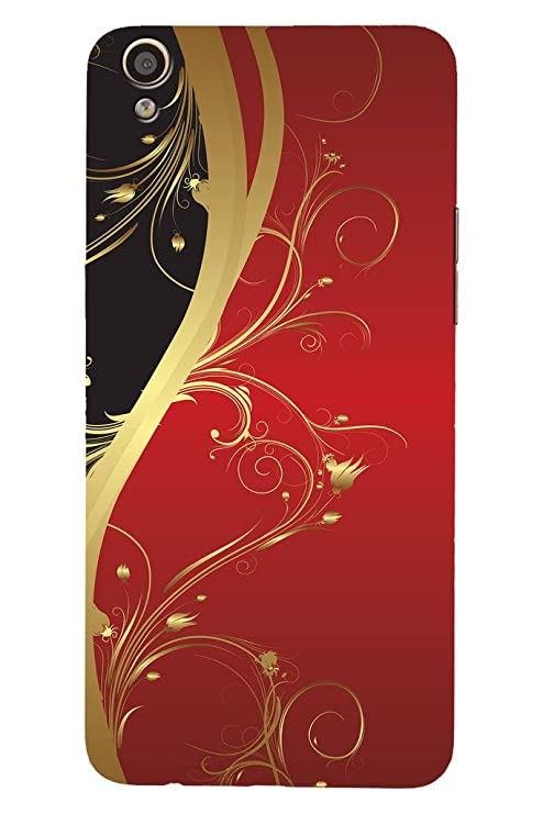 online store d46e7 b1df0 TEMPER Nature Of 3D Back Cover for Oppo F1 Plus: Amazon.in: Electronics