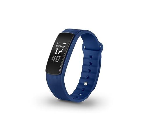 SPC Smartee Active HR - Smartband (OLED, 0,96