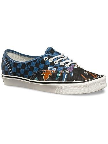 e scarpe uomo vans