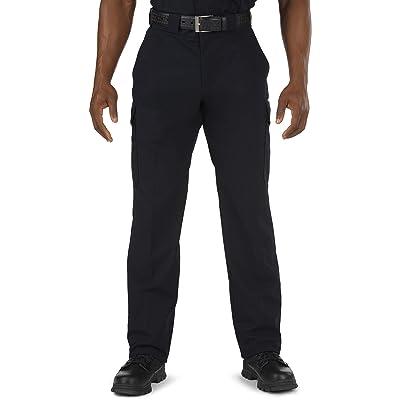 5.11 Tactical Men's Stryke PDU Class B Cargo Pants, Unhemmed Design, Teflon Coating, Style 74427: Clothing