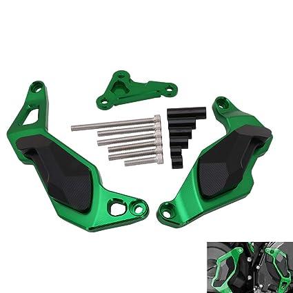 AnXin Protector de Pantalla para Motocicleta Kawasaki Ninja ...