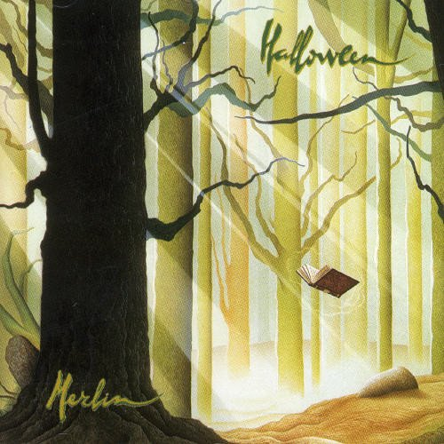 CD : Halloween - Merlin (France - Import)