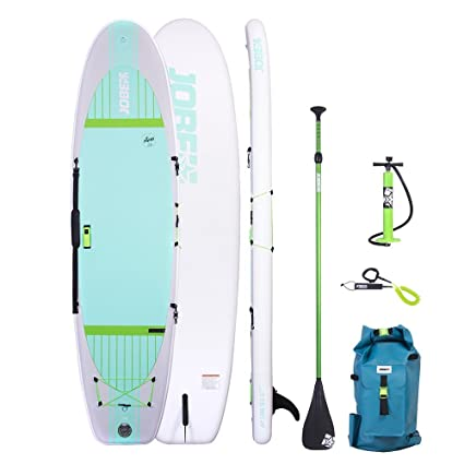 Amazon.com: Sup Yoga 10.6 Inflate Package: Sports & Outdoors