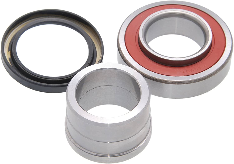 4348565D50 Genuine Suzuki RING,RR WHEEL BRG RETAINER 43485-65D50
