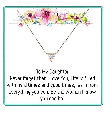 Onepurpose egifts Regalos para mi hija, regalos de ...