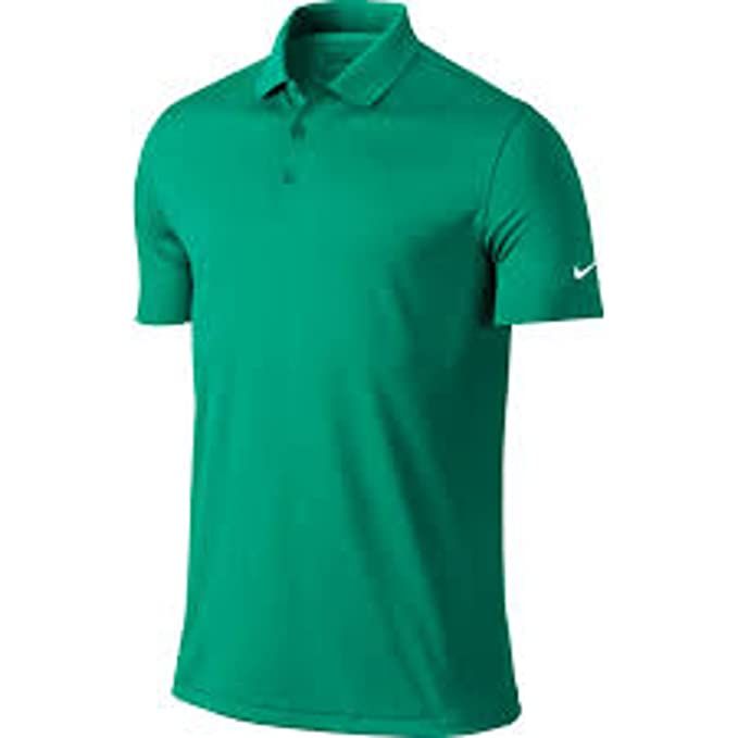 Nike Mens Victory Solid Polo - Small - Rio Teal: Amazon.es: Ropa ...