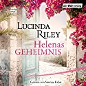 Helenas Geheimnis Audiobook by Lucinda Riley Narrated by Simone Kabst